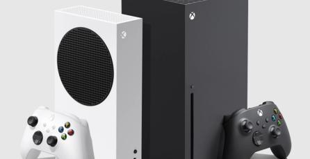 La preventa de Xbox Series X S iniciará la próxima semana en México