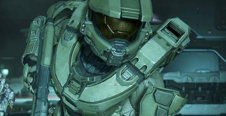 <em>Halo 5</em> no estará totalmente optimizado para Xbox Series X y Series S