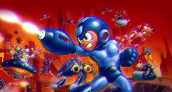 #ViernesRetro: <em>Mega Man 7</em>