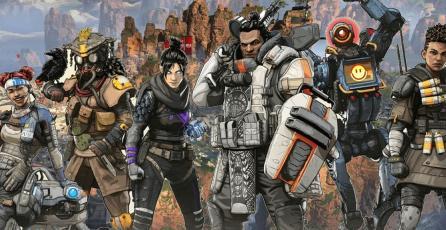 <em>Apex Legends</em> ya tiene fecha en Steam; port de Switch no llegará en 2020