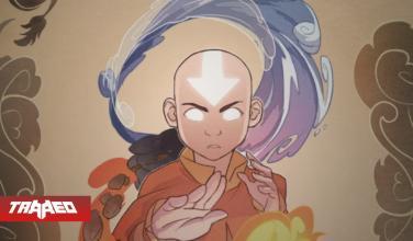 Twitch transmitirá maratón de Avatar: La leyenda de Aang y Korra del 26 al 30 de octubre