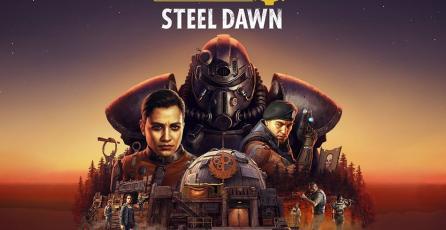 <em>Fallout 76</em>: una popular facción regresará con la expansión <em>Steel Dawn</em>