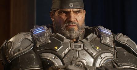 <em>Gears 5 </em>recibirá DLC de historia y llegará este año