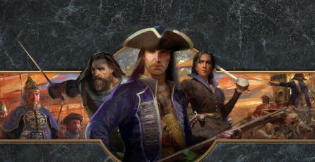 <em>Age of Empires III: Definitive Edition</em>
