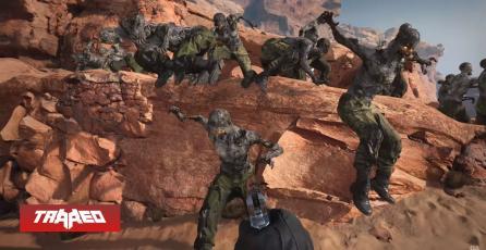 El modo Zombie Onslaught de COD: Black Ops Cold War será exclusivo de PlayStation 4 y 5 por un año