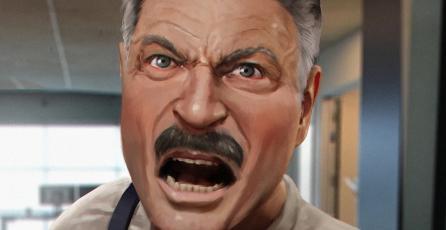 J.J. Jameson estará en <em>Marvel's Spider-Man: Miles Morales</em> y así se verá