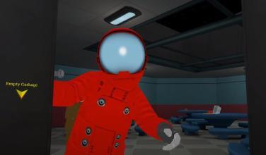 Crean versión de <em>Among Us</em> para realidad virtual y es una locura