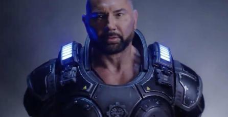 Update para <em>Gears 5</em> te dejará cambiar a Marcus Fenix por Batista en la Campaña