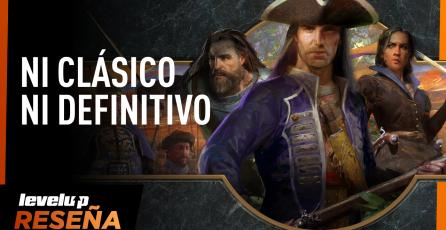 <em>Age of Empires III: Definitive Edition</em> Reseña