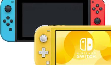 Analista: Nintendo debería quedarse con Switch Lite y olvidar la consola híbrida