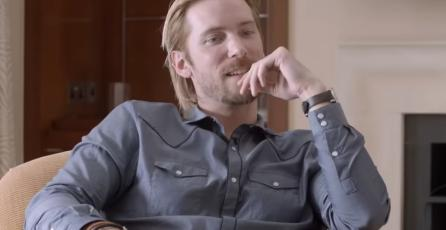 A Troy Baker le gustaría aparecer en la serie de TV de <em>The Last of Us</em>