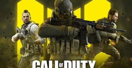 <em>Call of Duty: Mobile</em> se podrá jugar a 120 fps en este dispositivo de Sony