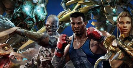 <em>Killer Instinct</em> no tendrá optimizaciones por ahora para Xbox Series X|S