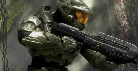 Guillermo del Toro quería que el Jefe Maestro tuviera un gemelo en la película de <em>Halo</em>