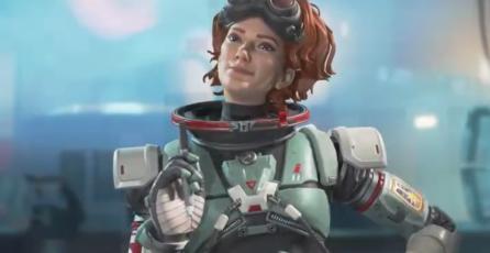 Pistas sugieren que el nuevo personaje de <em>Apex Legends</em> será uno de <em>Titanfall</em>
