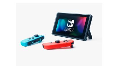 Atención: pronto habrá mantenimiento de los servicios en línea de Nintendo