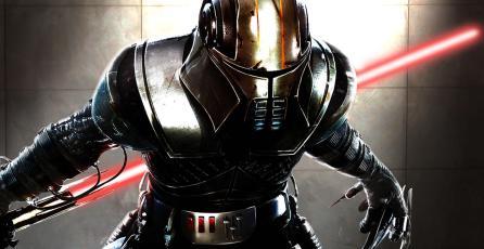 RUMOR: <em>Star Wars: The Force Unleashed</em> 3 está en desarrollo