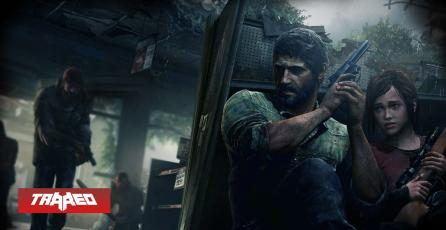 Nuevo parche para The Last Of Us Remastered reduce 70% el tiempo de carga