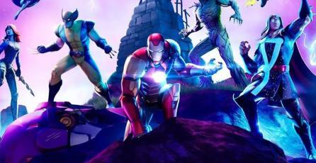 <em>Fortnite</em> y Marvel tendrán más colaboraciones y una mayor integración