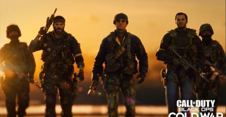 <em>Call of Duty: Black Ops Cold War </em>- Trailer de lanzamiento