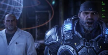 Gears 5 - Tráiler Actualización para Xbox Series X & S