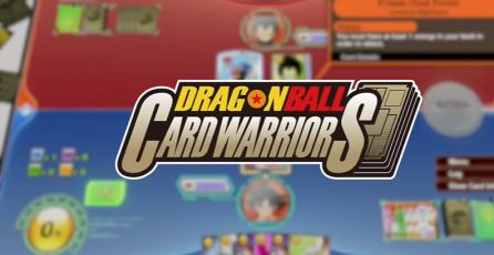 "Dragon Ball Z: Kakarot - Tráiler DLC ""Dragon Ball Card Warriors"""