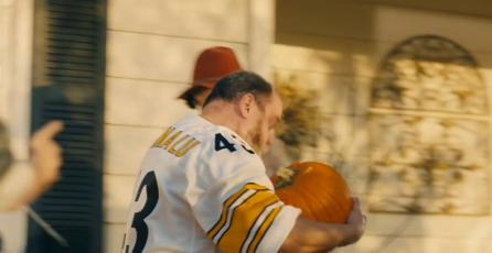 "Madden NFL 21 - Tráiler de Contenido ""Field of Fear"""
