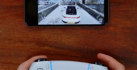 Podrás jugar títulos de Xbox con un DualSense del PS5 gracias a xCloud