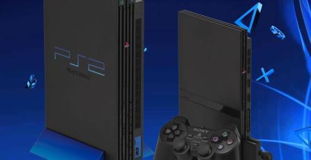 ¡Sony celebra el 20.° aniversario del debut de PS2 en América!