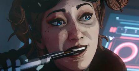 Horizon es el nuevo personaje de <em>Apex Legends</em>; checa su video de historia