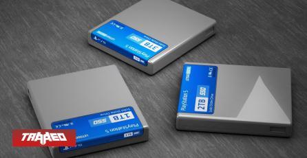 Las SSD para PlayStation 5 costarían a partir de los 115 dólares según filtración
