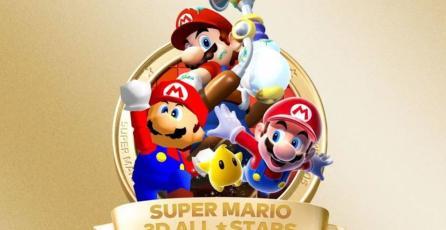 <em>Super Mario 3D All-Stars</em> recibirá update con una opción muy esperada