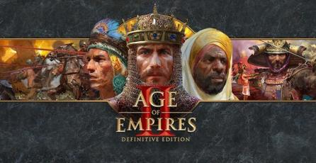 <em>Age of Empires II: Definitive Edition</em> ofrecerá pronto un modo Battle Royale