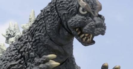 <em>Fall Guys</em> recibirá un traje oficial de <em>Godzilla</em> y te costará tenerlo