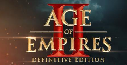 Age of Empires II: Definitive Edition - Tráiler Actualización de Aniversario