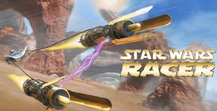 Star Wars Episode I: Racer - Tráiler de Lanzamiento | Xbox One
