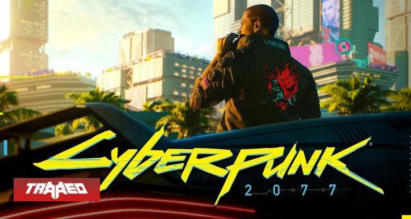 Retrasan estreno de Cyberpunk 2077 para el 10 de diciembre