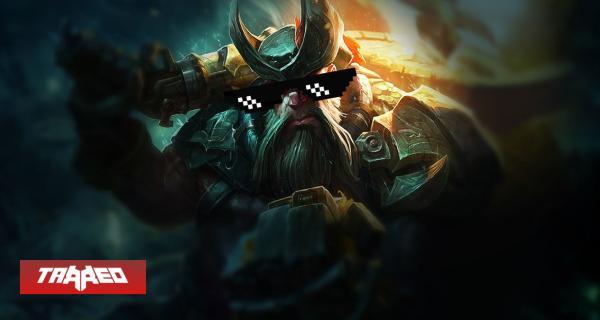 League of Legends: Muchos campeones recibirán buffs de maná en temporada 11