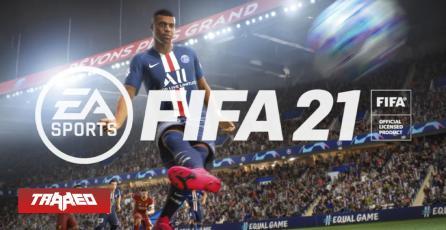 FIFA 21 ahora permite apagar toda la música para que no te baneen por copyright en Twitch