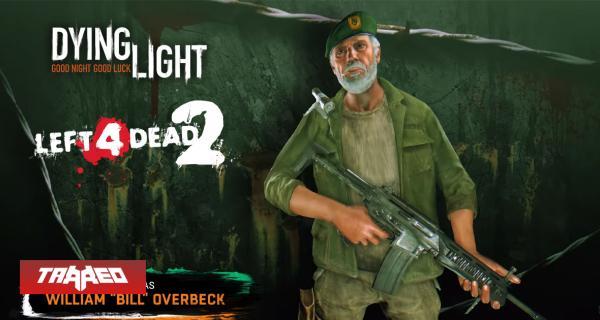 Épico crossover de Dying Light con Left 4 Dead está de vuelta y mejorado como DLC gratuito