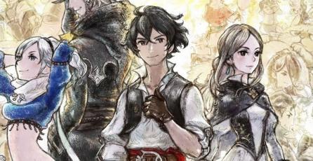 Revelan fecha de <em>Bravely Default II</em> en Nintendo Direct sorpresa
