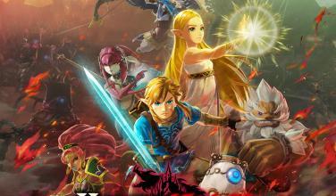 ¡Ya puedes jugar un demo de <em>Hyrule Warriors: Age of Calamity</em> en Switch!