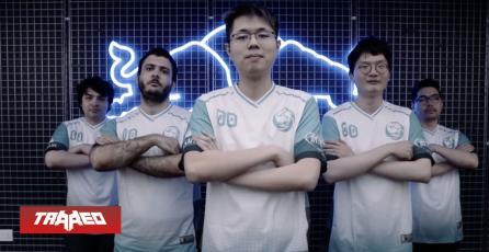 """Racismo en Esports: Estadounidense llama """"mano de obra barata"""" a jugadores latinos de Dota 2"""