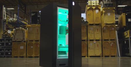 Xbox Series X Fridge - Tráiler