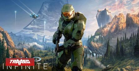 Director de 343 Industries abandona el desarrollo de Halo Infinite
