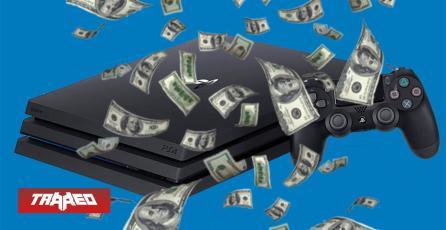 PS4 es la consola más rentable de la historia con 113.8 M de copias vendidas y se acerca a récord de PS2