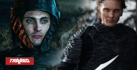 Tras memes: Netflix cambiará el diseño de las armaduras de Nilfgaard en The Witcher