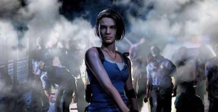 Parece que el remake de <em>Resident Evil 3 </em>llegará a Nintendo Switch
