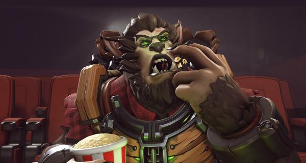 ¡A temblar! Terror de Halloween de <em>Overwatch</em> ya está aquí y por esto tienes que jugarlo