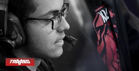 Azules Esports, el equipo de la U de Chile habría comprado a Kaos Latin Gamers